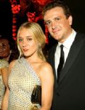 Jason Segel and Chloë Sevigny