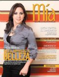 Mia Magazine [Honduras] (25 March 2011)