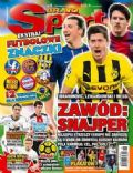 Mario Balotelli, Robert Lewandowski, Zlatan Ibrahimovic on the cover of Bravo Sport (Poland) - April 2013