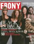 Ebony Magazine [United States] (September 2007)