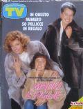 TV Sorrisi e Canzoni Magazine [Italy] (20 November 1988)