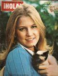 Hola! Magazine [Spain] (16 November 1974)
