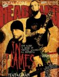 Headbang Magazine [Turkey] (April 2008)