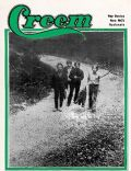 on the cover of Creem (United States) - March 1970
