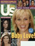 US Weekly Magazine [United States] (17 November 2003)