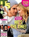 Jake Gyllenhaal, Natasha Bedingfield, Reese Witherspoon, Reese Witherspoon and Jake Gyllenhaal on the cover of Us Weekly (United States) - March 2009