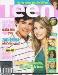 Teen Magazine [United States] (July 2007)
