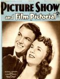 Picture Show Magazine [United Kingdom] (August 1940)