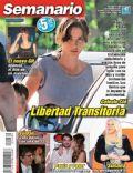 Semanario Magazine [Argentina] (10 November 2011)