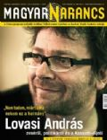 Magyar Narancs Magazine [Hungary] (18 March 2010)