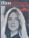 Filmspiegel Magazine [East Germany] (17 December 1975)
