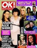 OK! Magazine [United Kingdom] (26 February 2008)