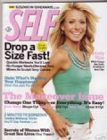 Self Magazine [United States] (March 2008)