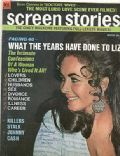 Screen Stories Magazine [United States] (March 1971)