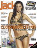 Jack Magazine [Italy] (July 2011)