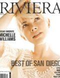 Riviera San Diego Magazine [United States] (January 2011)