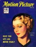 Loretta Young on the cover of Motion Picture (United States) - February 1933