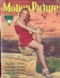 Motion Picture Magazine [United States] (July 1938)