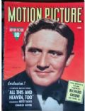 Motion Picture Magazine [United States] (June 1940)