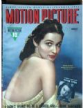 Motion Picture Magazine [United States] (August 1940)