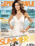 Ljepota I Zdravlje Magazine [Croatia] (August 2011)