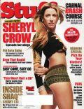 Stuff Magazine [United States] (March 2002)