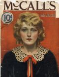 Mary Pickford on the cover of McCalls (United States) - March 1923