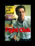 Edward Norton on the cover of Sight and Sound (United Kingdom) - November 1999