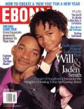 Ebony Magazine [United States] (January 2007)