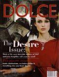 Dolce Vita Magazine [Canada] (December 2007)