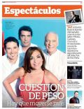 Clarin Magazine [Argentina] (4 March 2013)