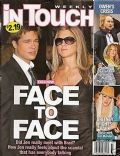 In Touch Weekly Magazine [United States] (10 September 2007)