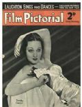 Film Pictorial Magazine [United Kingdom] (July 1938)