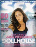 SFX Magazine [United Kingdom] (January 2009)