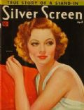 Silver Screen Magazine [United States] (April 1938)