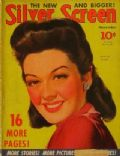 Silver Screen Magazine [United States] (November 1940)