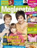 Meglepetés Magazine [Hungary] (10 March 2011)