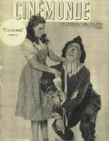 Cinemonde Magazine [France] (6 September 1939)