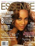 Essence Magazine [United States] (February 2008)