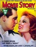 Movie Story Magazine [United States] (July 1938)