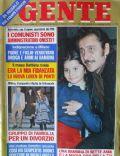 Gente Magazine [Italy] (21 April 1975)