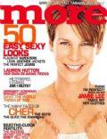 More Magazine [United States] (September 2002)