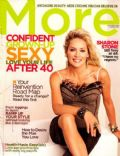 More Magazine [United States] (December 2006)