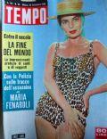 Tempo Magazine [Italy] (30 September 1958)