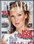 Flare Magazine [Canada] (March 2001)