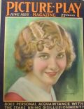Mary Brian on the cover of Picture Play (United States) - June 1925