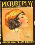 Renée Adorée on the cover of Picture Play (United States) - September 1925