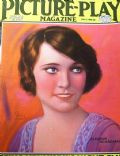 Eleanor Boardman on the cover of Picture Play (United States) - June 1926