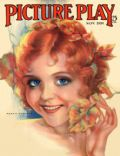 Nancy Carroll on the cover of Picture Play (United States) - November 1929