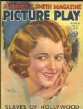 Janet Gaynor on the cover of Picture Play (United States) - April 1931